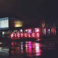 Motorless Motion Bicycles