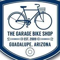 The Garage Bike Shop