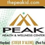 Peak Health and Wellness Center - Coeur d'Alene