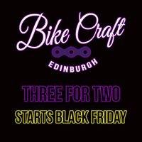 Bike Craft Edinburgh