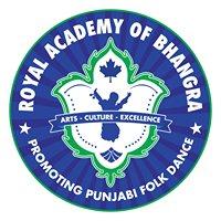 Royal Academy Of Bhangra