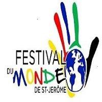 Festival Du Monde de Saint-Jérôme