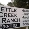 Kettle Creek Ranch South Division
