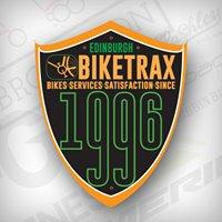 Biketrax Cycle Shop - Edinburgh