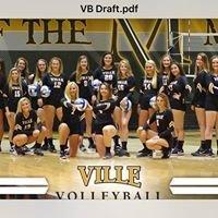 Millersville University Women's Volleyball