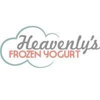 Heavenly's Frozen Yogurt