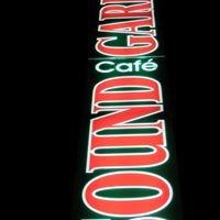 Café Sound Garden