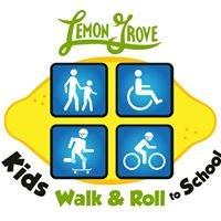 Lemon Grove Safe Routes to School