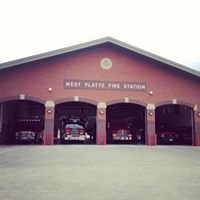 West Platte Fire Station