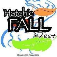 Hatchie Fall Fest