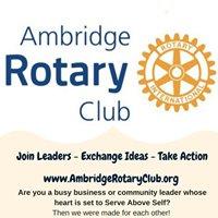 Ambridge Rotary Club