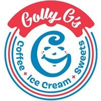 Golly G's: Coffee, Ice Cream, Sweets - Pleasant View