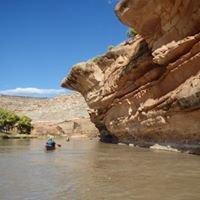 Canoe Colorado