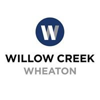 Willow Creek Wheaton