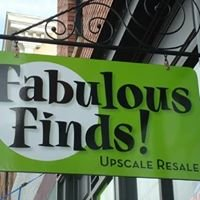 Fabulous Finds  Upscale Resale