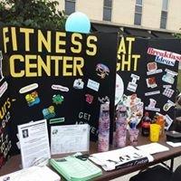 Millersville University SMC Fitness Center