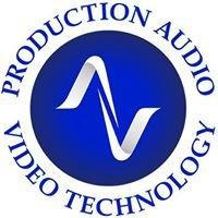 Production Audio Video Technology Pty Ltd
