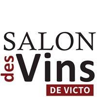 Salon des vins de Victoriaville