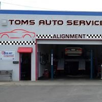 Tom`s AUTO Service