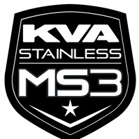 KVA Stainless