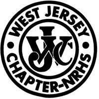 West Jersey Chapter - National Railway Historical Society