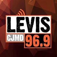 CJMD 96,9 Lévis