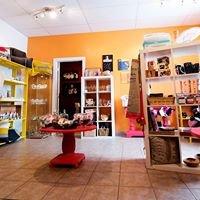 Espace boutique Esther Campeau