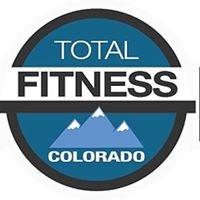 Total Fitness Colorado