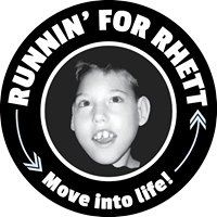 Runnin' for Rhett Non-Profit