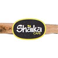 Cafe Shaika