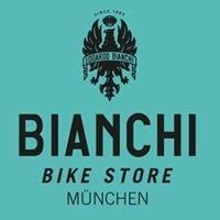 Bianchi Bike Store - München