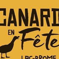Canard en fete Lac Brome Duck Festival