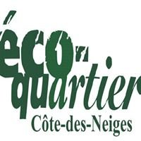 Société environnementale de CDN - SOCENV