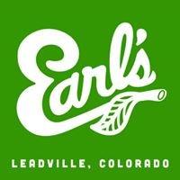 Earl's Leadville Page