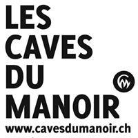 Caves du Manoir