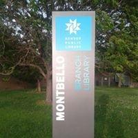 Montbello Branch Library