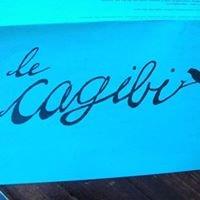 Le Cagibi