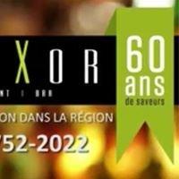Restaurant Le Luxor