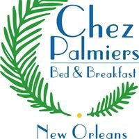 Chez Palmiers Bed and Breakfast