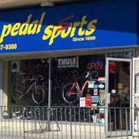 Pedal Sports