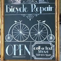 Kingsburg Bicycle Repair