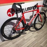 Bike & More Store - Punto Rosso Wilier