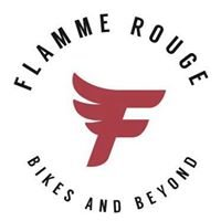 Flamme Rouge Cycles