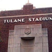 Tulane Stadium