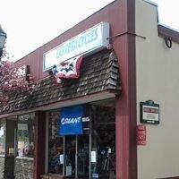 Carrera Cycles of Glen Rock, NJ