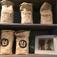 Birch Coffee FiDi