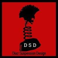 Diaz Suspension Design