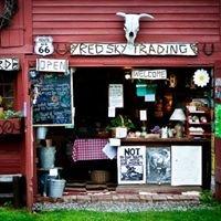 Red Sky Trading-Glover, Vt.