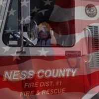 Ness County Fire District #1