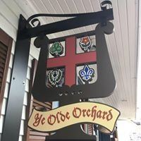Ye Olde Orchard Pub & Grill (POINTE-CLAIRE)